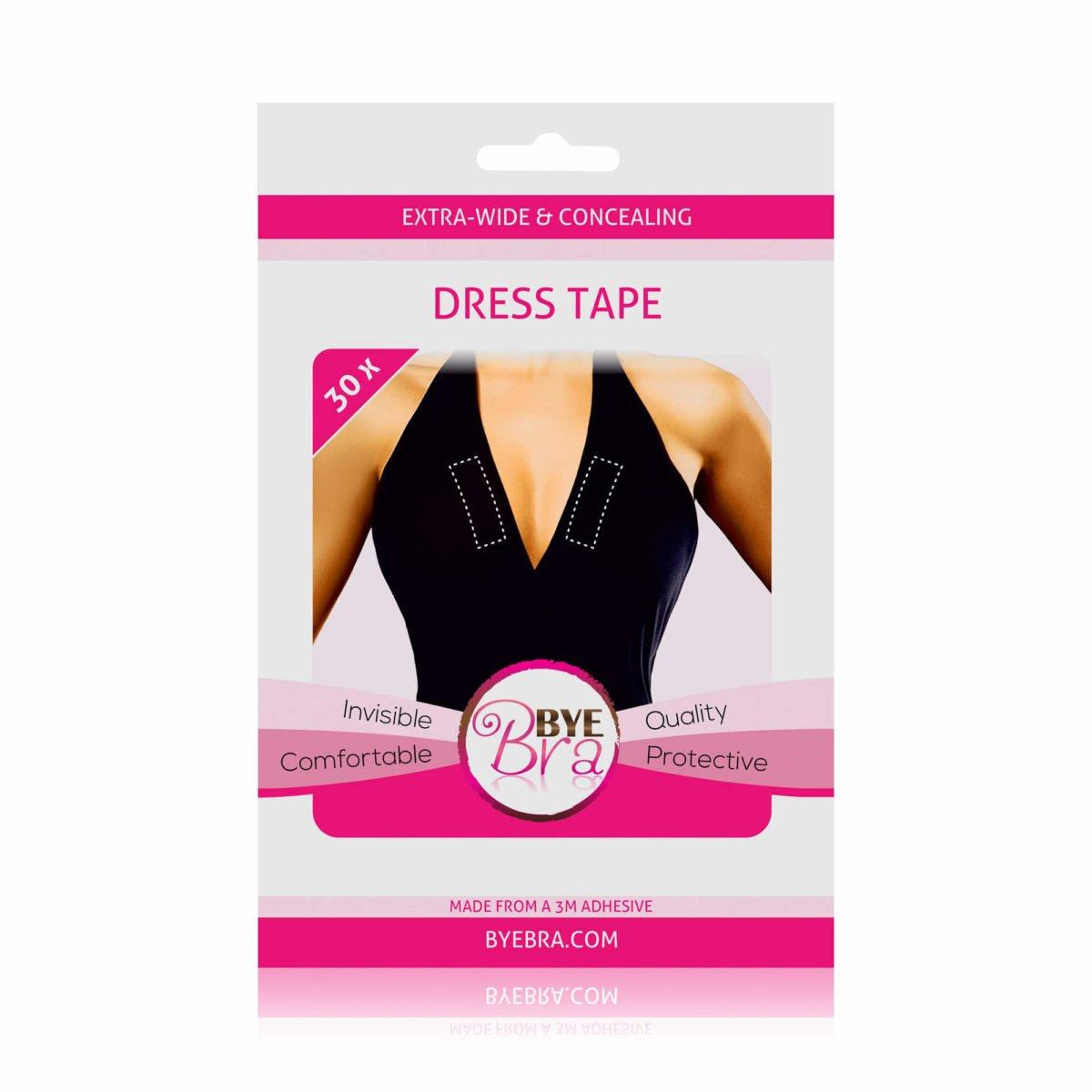 Lepící páska na šaty BYE BRA 9740  c6c31ac519